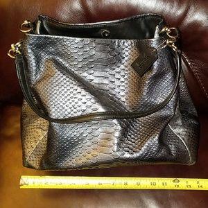 New Coach shoulder bag